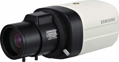 Samsung SCD-5083RP 1000TVL Internal IR Dome CCTV Camera 12VDC/24V AC