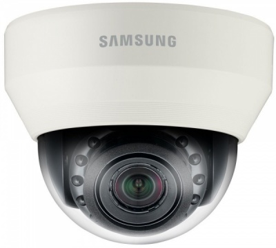 Samsung SCD-6081R 1080p HD-SDI IR Dome CCTV Camera Full HD 3~8.5mm V/F Lens