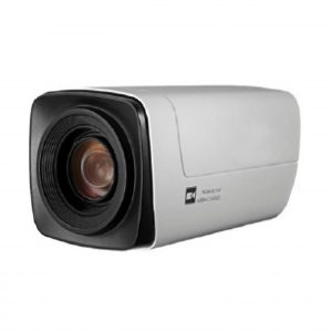Samsung SCZ-2373P Analog Zoom Body Box CCTV Security Camera 37x