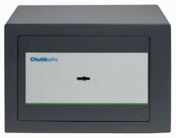 Chubbsafes Alpha Size 1KL Key Lock Cupboard Safe Cash Rating £1500 19KG