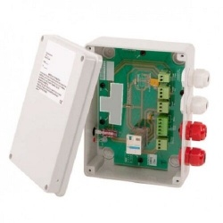 ADB INTERFACE BOXES TO FLOOR AOV 24VDC POWER SUPPLY
