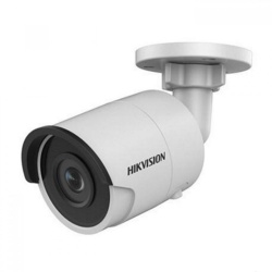 Hikvision DS-2CD2035FWD-I 3MP Ultra Low-Light Mini Bullet Network Camera