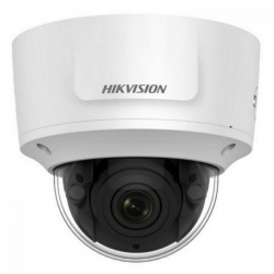 Hikvision DS-2CD2743G0-IZS 4MP Motorised Zoom Outdoor Dome Network Camera IK10