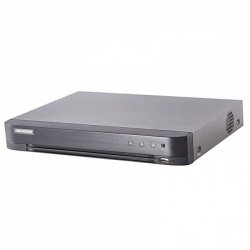 Hikvision DS-7208HQHI-K1 Turbo 8 Channel Full HD 4.0 DVR Upto 4MP AHD TVI CVI