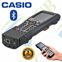Casio DT-X200 Rugged Mobile Computer Windows Embedded Compact 7