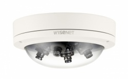 Samsung HCM-9020VQ Full HD 1080p 360˚ Multi-Directional & Sensor CCTV Camera