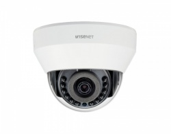 Samsung Wisenet LND-6020R 4mm 2MP IR Internal Dome CCTV Surveillance Camera Internal HD 1080p