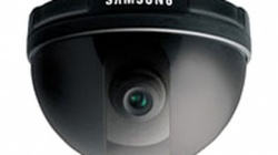 SAMSUNG SCC-B5301P 1/3'' 480TVL SUPER HAD CCD COLOUR FIXED DOME CCTV CAMERA