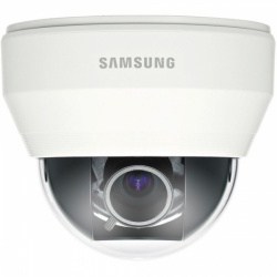 Samsung SCD-5082P 1000TVL High Res Internal Colour Dome CCTV Security Camera