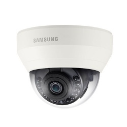 Samsung WiseNet SCD-6023R Full HD 2mp 1080p AHD Analog IR Indoor Dome Camera 4mm