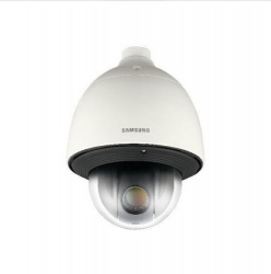 Samsung SCP-2273HP High Resolution 27x Optical Zoom PTZ Dome CCTV Camera