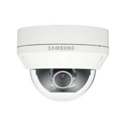Samsung SCV-5082P 1000TVL High Res Vandal-Proof Colour Dome CCTV Security Camera