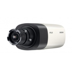 Samsung SNB-6005 2MP Super Low Light Network Box CCTV Camera Full HD 1080p 60fps