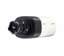 Samsung SNB-7004 3MP WisenetIII Full HD Box/Body Network IP CCTV Security Camera