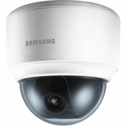 Samsung SND-3082P WDR High Res Colour IP Network Dome CCTV Security Camera