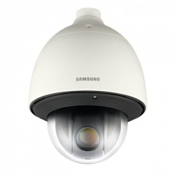 Samsung SNP-5300H 1.3MP HD 30x IP Network Outdoor PTZ Dome CCTV Camera Varifocal