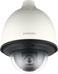 Samsung SNP-5430H 1.3MP HD 43x External Network PTZ Dome Camera CCTV PoE IP66