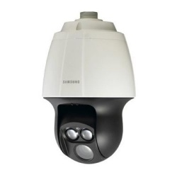 Samsung SNP-6320RH 2MP Full HD 1080P PTZ POE 32x Zoom IP External CCTV IR Camera