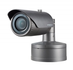 Samsung XNO-6120R/FNP 2M Network IR Bullet ANPR Plate Recognition CCTV Camera