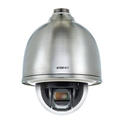 Samsung XNP-6320HS 2MP External H.265 Stainless Steel 32x 1080p HD PTZ Camera