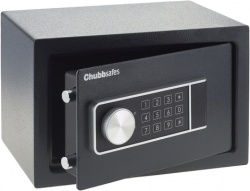 Chubbsafes AIR 10E Electronic Pin Home Security Safe 7KG £1K/£10K