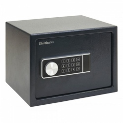 Chubbsafes Air 15E Electronic Lock Home Security Safe £1k Cash Rating