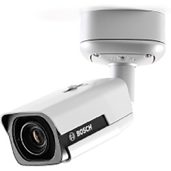 Bosch NBE-4502-AL DINION 4000i 2MP Outdoor Network Bullet Camera with Night Vision 2.8-12mm