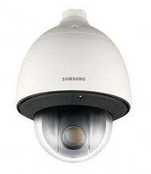 Samsung SCP-3371HP 600TVL Dome PTZ Outdoor CCTV Surveillance Camera & Bracket
